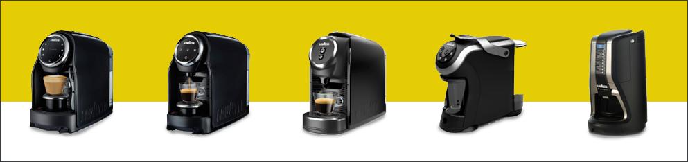 Macchine da caffè con cialde euronics