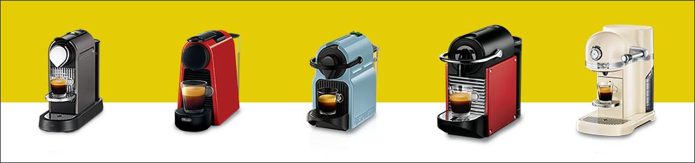 Compatibili Nespresso® *